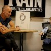 Iain Interviews Sting Promo